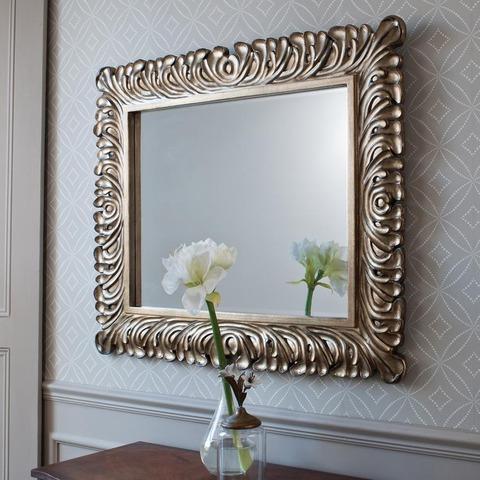 Feng-Shui-mirror