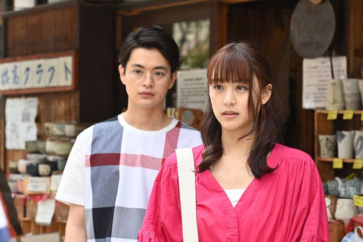 【美妻】〇〇の離婚もあれば、山本美月と瀬戸康史が結婚するらしいんですが。