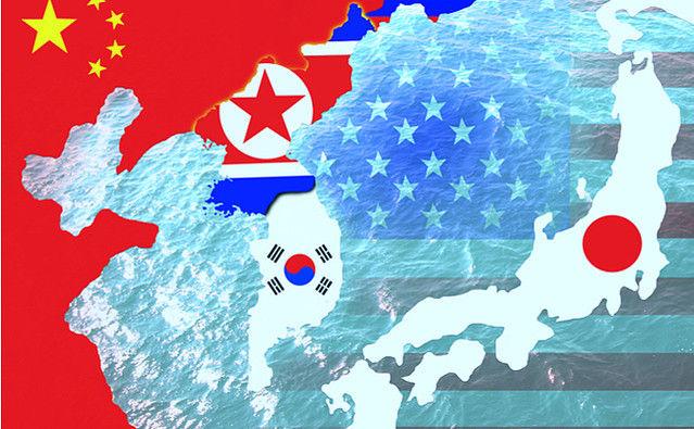 GSOMIA終了決定で狂喜乱舞の韓国