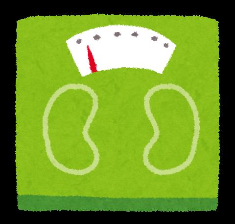 【朗報】ワイ、三ヶ月半で19kgの減量に成功wwww