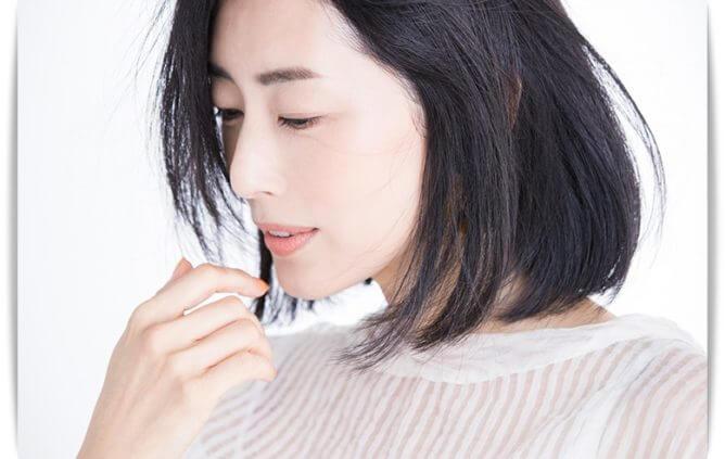 【美女】木村多江の美は今も昔も〇〇!その秘訣。