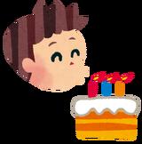 birthday_rosoku