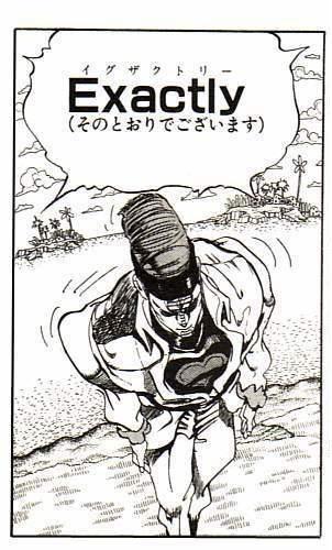 79e5f97f - 白人「なんで日本人って辞典から引っ張り出した様な英語使うんだ?」