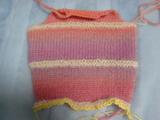 うさぎのカバーオール袖(20060207)