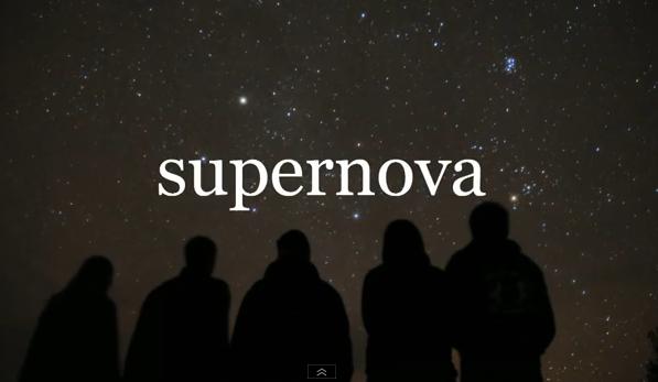 Supernova/カルマ