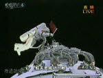 中国宇宙飛行士