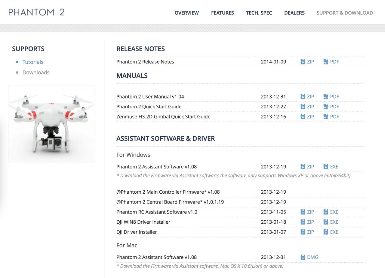 Dji assistant mac download
