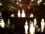 ミキモトのクリスマスツリー2