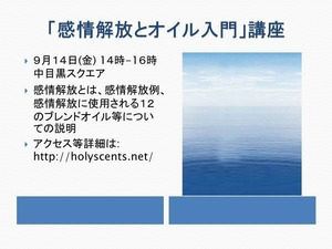 09感情解放とオイル入門20120914-600