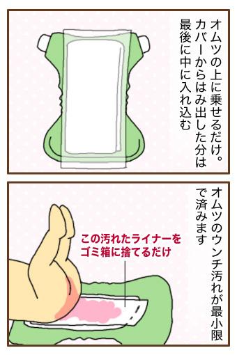 [漫画]ダンナ様は安月給-ライナー