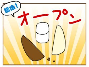 [漫画]ダンナ様は安月給-もっているモノ③