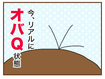 [漫画]ダンナ様は安月給-今ココ!③