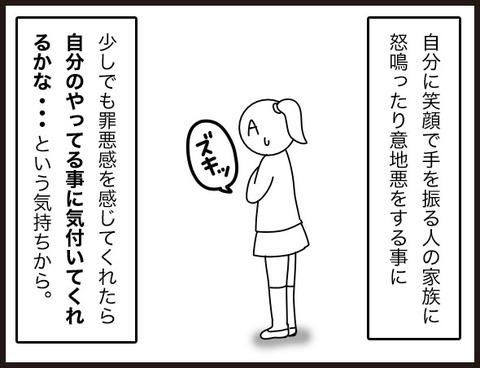 子供をいじめてた子に会ったら、どんな顔をする?6