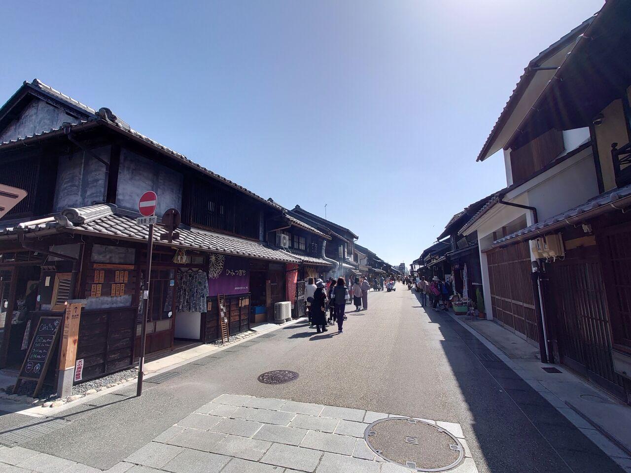 犬山 城下町 コロナ