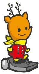 キャラクター赤 - コピー