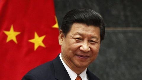 中国要人_習近平