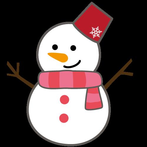 【雪だるま…?】リアル過ぎて怖い雪像が話題にwwwwwwwwwwwwwwwwwwwwww