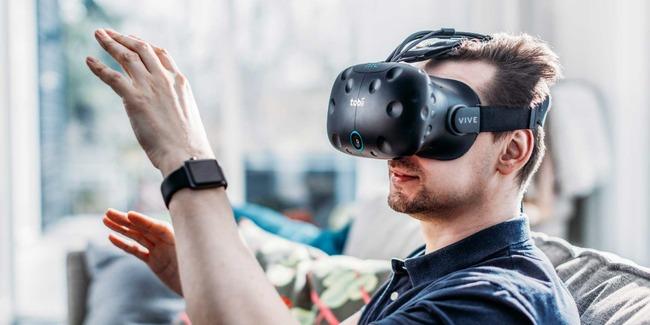 TobiiPro-VR-Integration-dev-kit-for-eye-tracking-r