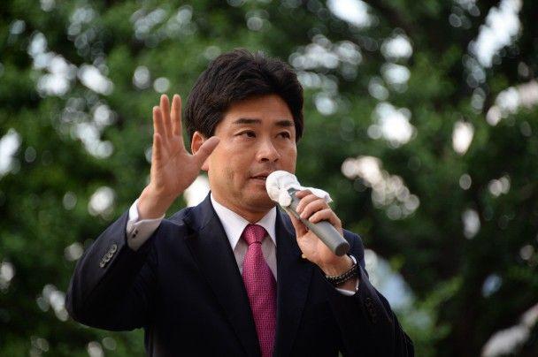 【民進党】蓮舫新代表、安住に山井といった嘘つきだらけのお友達執行部人事ワロタwwwwwwwwwww