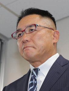 殺人タックル被害者父が大阪市議引退表明!!! 「内田と井上を徹底糾弾するため」  「宮川くんは許した」
