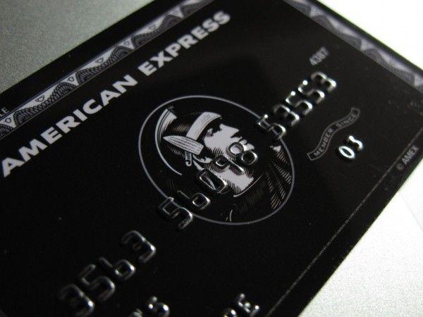 AmexCenturionBlackcard