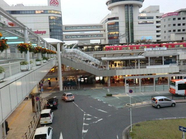 トヨタの税金が豊田市に落ちない...