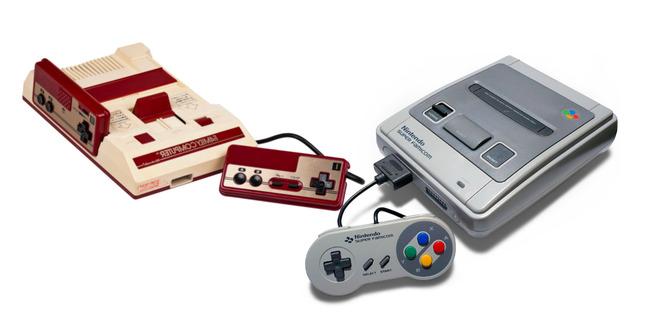 ファミコン&スーファミ互換機2機種「レトロコンボ」、「16ビットコンパクト」発売 2月28日