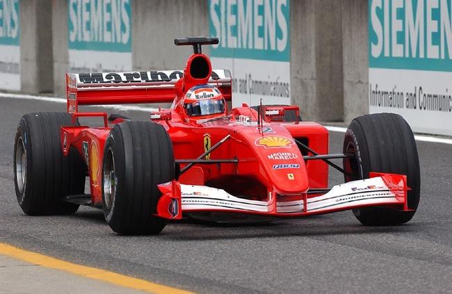 日本人F1ドライバーの変な名前率wwwwwwwwwwwwwwwwwwwwwwww