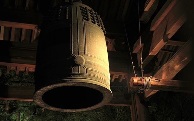 【悲報】除夜の鐘、夜中にうるさいとクレーム多発…。もう風情もクソも無いやん……。