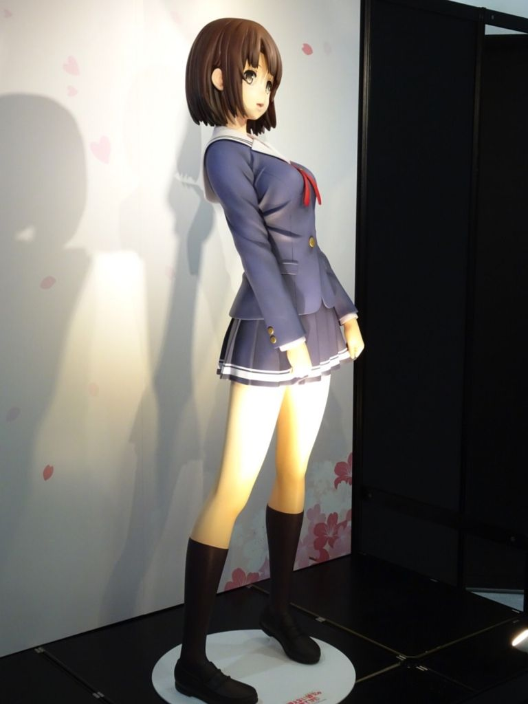 加藤恵さんのコスプレ