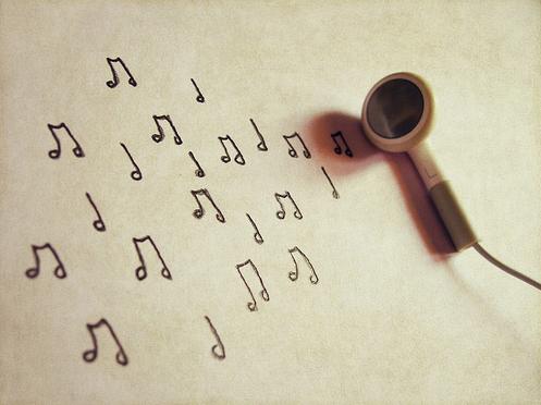 音楽を聴いて鳥肌が立つ人はとてもラッキーな経験をしているらしい!!!!