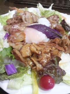 20140719DRカフ丼