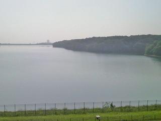 20140524昭和の森狭山湖