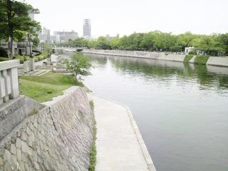 20140511島根ドーム川