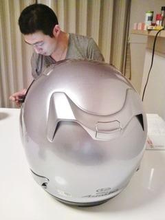 20140510新井ヘルメット2