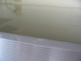 冷蔵庫の上(清掃後)