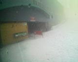 吹雪の筍平