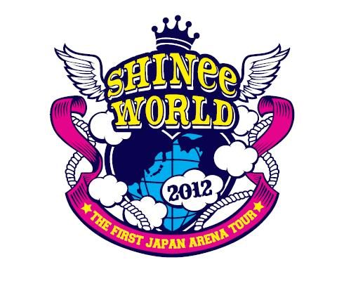 SHINEE WORLD 2012