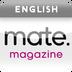Mate English Magazine