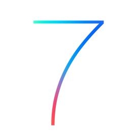 今度はiPhone5にiOS7をぶち込んでみました