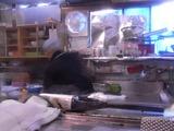 調理場の様子