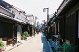 今井町の町並み11