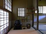 茶室瓢庵3