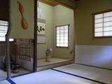 茶室瓢庵1