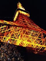 東京タワーウインターライツ5