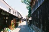今井町の町並み10