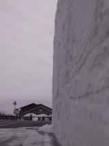 八幡平アスピーテライン雪の回廊06