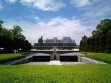 広島平和記念公園3