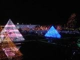 光のピラミッド2