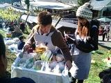 ココワイン収穫祭2007-7
